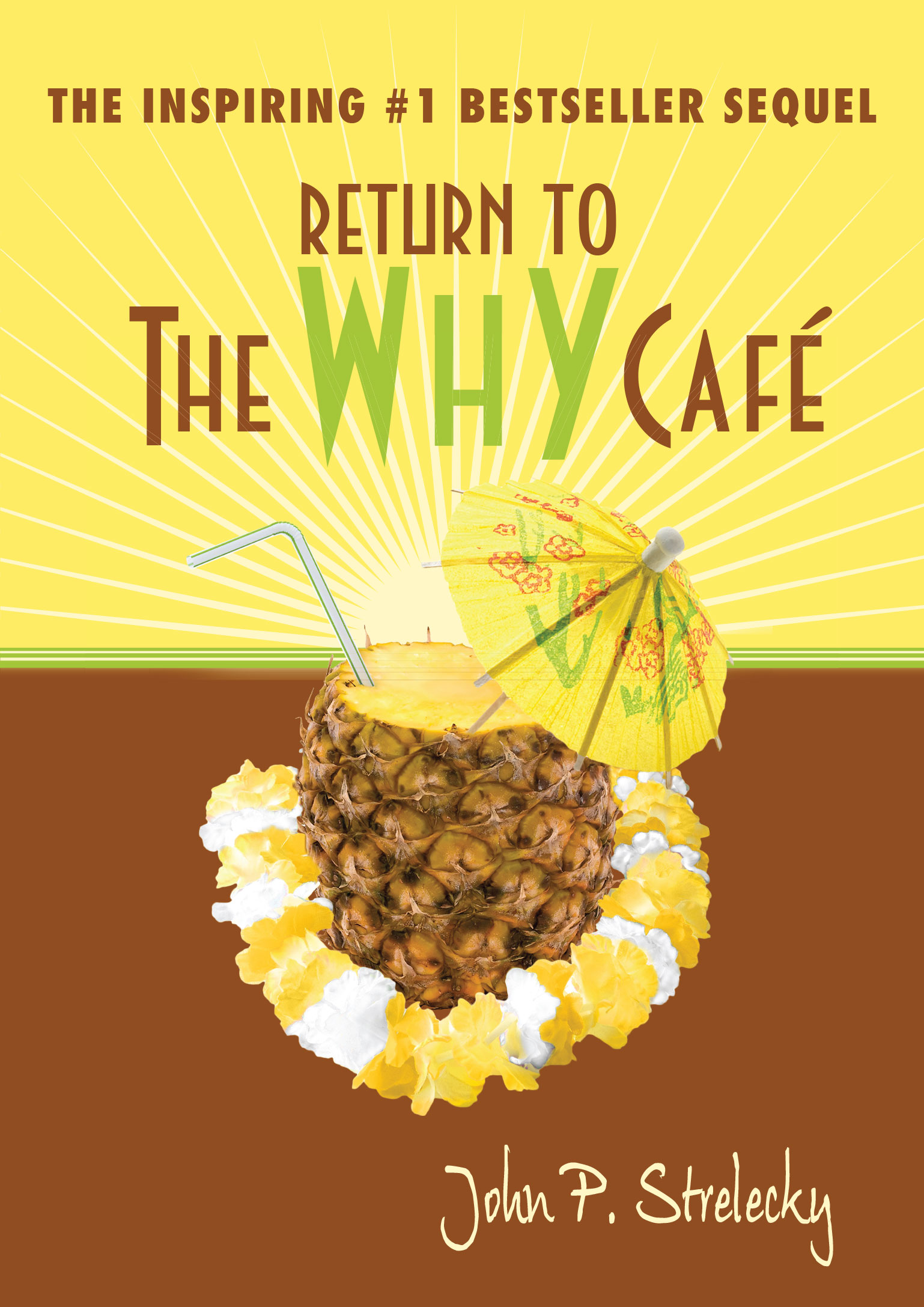 Return to Why Cafe